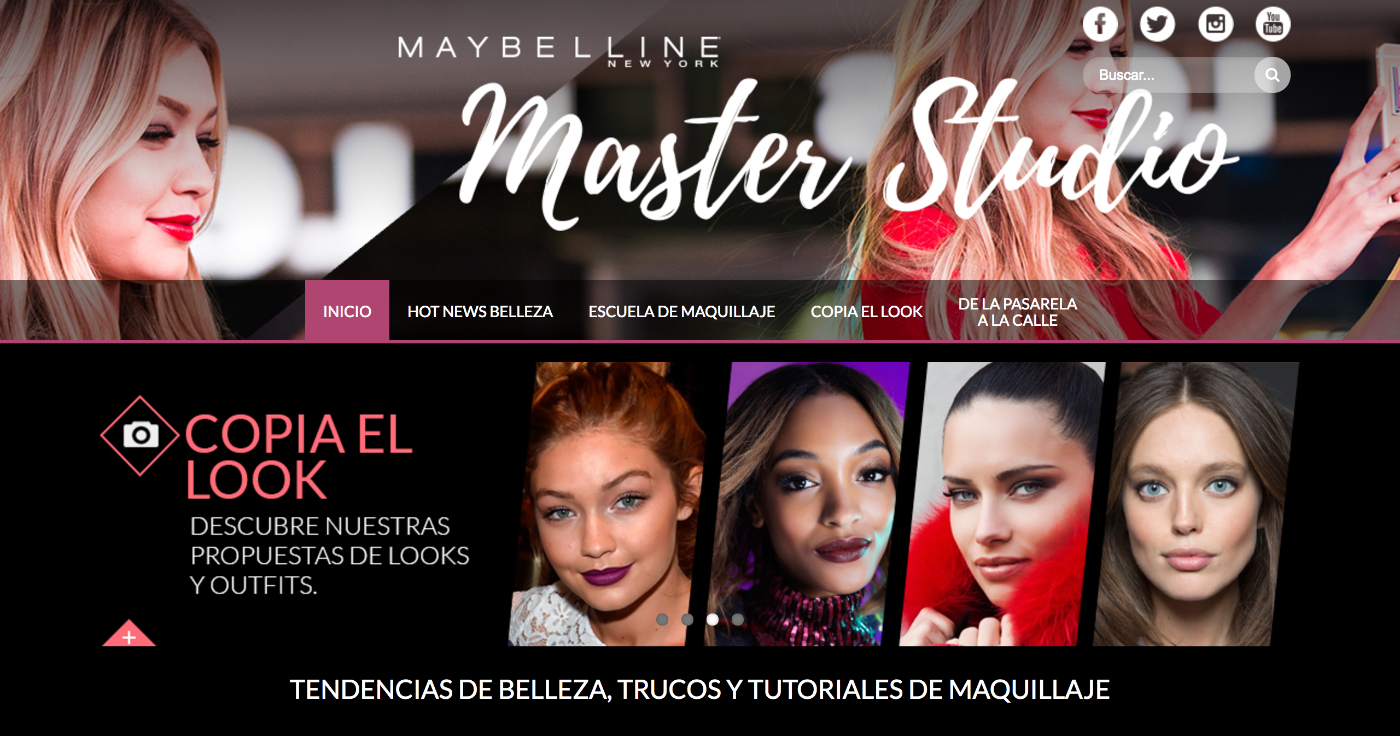 blog maybelline